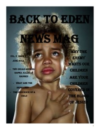 online magazine - Are Your Children Really Covered?