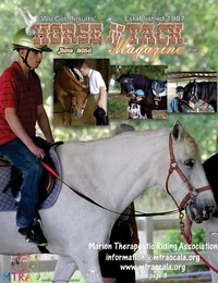 online magazine - Horse 'N Tack Jun14 area 7