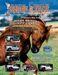 online magazine - Horse 'N Tack Jun14 area 6