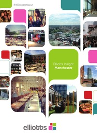 online magazine - Elliotts Insight: Manchester