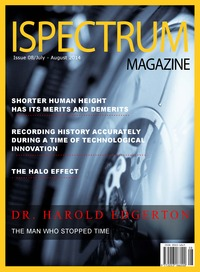 online magazine - Ispectrum Magazine #08