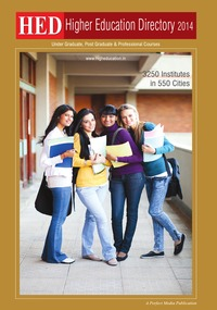 online magazine - HED-Higher Education Directory 2014