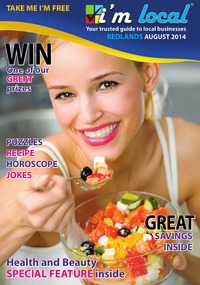 online magazine - August redlands 14