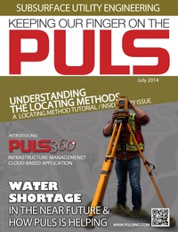 online magazine - Keeping our Finger on the PULS- JULY 2014