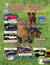 online magazine - Horse 'N Tack Aug 14 area 6