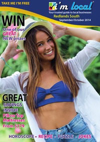 online magazine - redlands sept 14