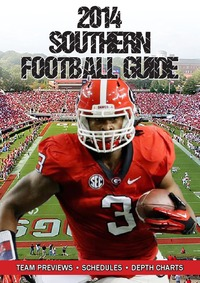 online magazine - 2014 Southern Football Guide