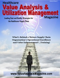 online magazine - Healthcare Value Analysis & Utilization Mgt Magazine |Vol-4 Iss-3