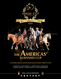 online magazine - HARAS CUP 2017 - SPONSORSHIP PACKAGE