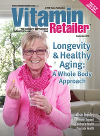 online magazine - Vitamin Retailer September 2016
