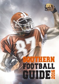 online magazine - 2016 Southern Football Guide