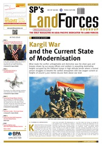 online magazine - SP's Land Forces Issue 4 - 2016