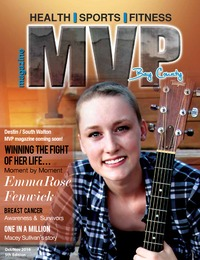 online magazine - Bay County MVP Magazine October/November issue