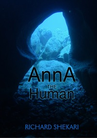 online magazine - Anna the Human