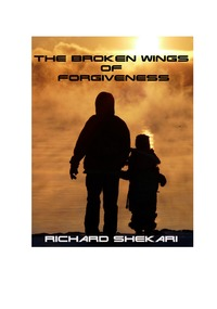 online magazine - The Broken Wings of Forgiveness