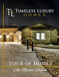 online magazine - 3rd Annual Tour of Homes Edited