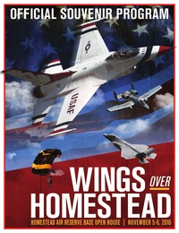 online magazine - Homestead ARB Air Show Program