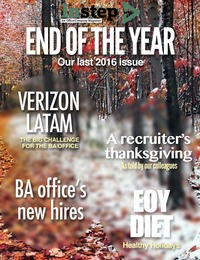 online magazine - InStep End Of Year