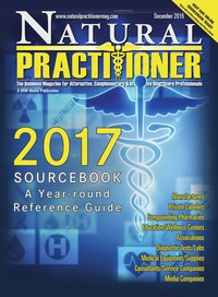 online magazine - Natural Practitioner December 2016