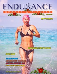 online magazine - Endurance Sports & Fitness Magazine - December Issue