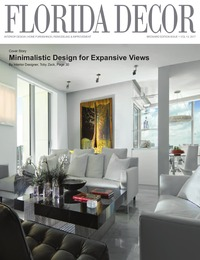 online magazine - Florida Decor January 2017
