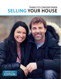 online magazine - Selling Your House - Winter 2017