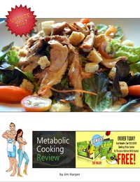 online magazine - How to Lose Weight Fast with Metabolic Cooking