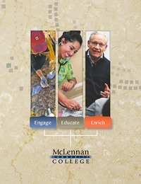 online magazine - McLennan Community College Annual Report 2013-14