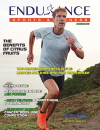 online magazine - Endurance Sports & Fitness Magazine - March/April Issue 2017
