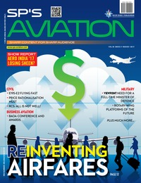 online magazine - SP's Aviation March 2017