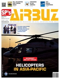 online magazine - SP's AirBuz April-May 2017