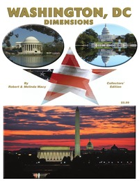 online magazine - Washington, DC Dimensions