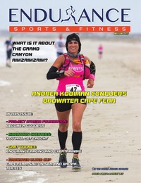 online magazine - Endurance Sports & Fitness Magazine - May/June 2017 Issue