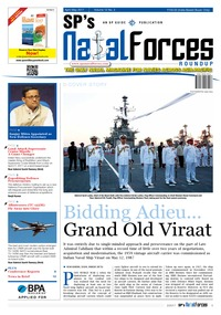 online magazine - SP's Naval Forces Issue 2 - 2017