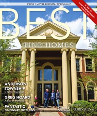 online magazine - BEST Fine Homes - Spring 2017