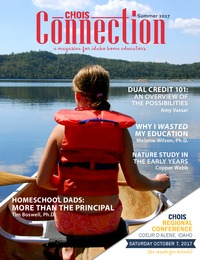 online magazine - CHOIS Connection Summer 2017
