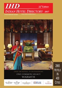 online magazine - IHD-Indian Hotel Directory 2017