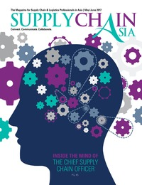 online magazine - SCA Magazine May/June 17