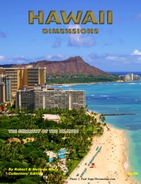 online magazine - Hawaii Dimensions