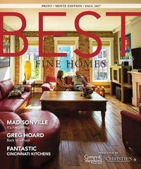online magazine - BEST Fine Homes Fall 2017