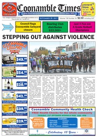 online magazine - Coonamble Times September 20, 2017