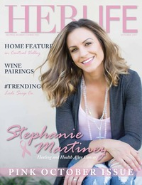 online magazine - HERLIFE CENTRAL VALLEY - October 2017