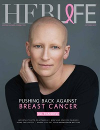 online magazine - HERLIFE KANSAS CITY - October 2017