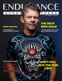 online magazine - Endurance Sports & Fitness Magazine - Sept/Oct 2017 Issue
