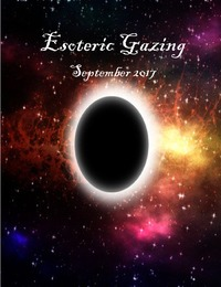 online magazine - Esoteric Gazing, September 2017