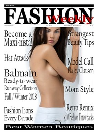 online magazine - Premiere Issue - 56 pages
