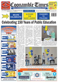 online magazine - Coonamble Times October 25, 2017