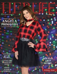 online magazine - HERLIFE KANSAS CITY - December 2017