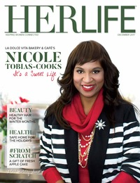 online magazine - HERLIFE CENTRAL VALLEY - December 2017