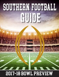 online magazine - 2017-18 Southern Football Guide Bowl Edition